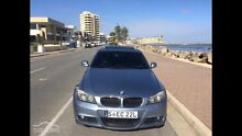 Bmw e90 323i M Sport Adelaide CBD Adelaide City Preview