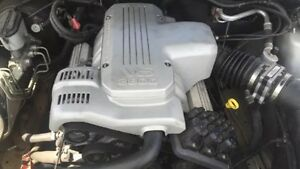 HOLDEN COMMODORE V6 ECOTEC ENGINE VS VT VU VX VY 6 CYLINDER LOW KM's Hoppers Crossing Wyndham Area Preview