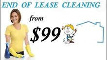 END OF LEASE CLEANING BOND BACK GUARANTEE Campbelltown Campbelltown Area Preview