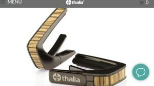 Thalia Professional Capo! (Any Stringed Instrument) Brand New