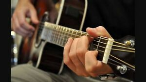 cheap guitar lessons for beginners and intermediate players Robina Gold Coast South Preview