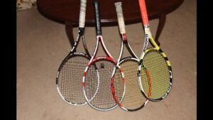 Rackets for sale