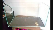 Large Glass Fish Tank *Reduced* Morley Bayswater Area Preview