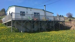 Two bedroom home/cottage vale/placentia area