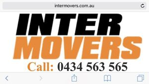 Intermovers removals company Rocklea Brisbane South West Preview