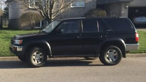 1997 Toyota 4Runner Limited 4x4 - Parts Truck