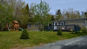 3 bedroom Updated Mini Home- Head Jeddore *REDUCED
