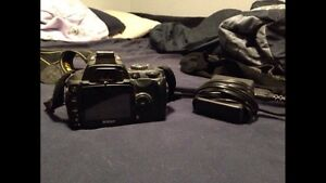 Nikon Dx40 need gone obo  Kitchener / Waterloo Kitchener Area image 5