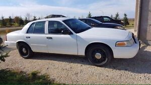 Beautifully running and safetied 2011 Crown Victoria