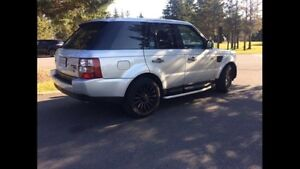 Range Rover HSE 4x4 SPORT