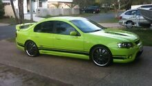 BA XR6 / BF GT REPLICA, P-PLATE, FAMILY CAR Kippa-ring Redcliffe Area Preview