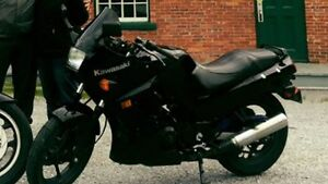 Kawasaki ninja 250 1994