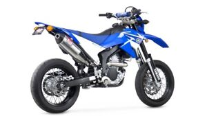 Looking for Yamaha wr250x or wr250r