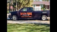 Driveways, Parking Lots, sealing, Repair, Lines 519-717-2197
