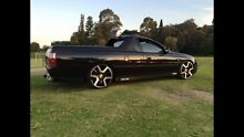 Vz r8 maloo swap/trade Bairnsdale East Gippsland Preview