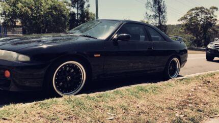 Wanted: R33 Skyline