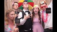 $500 Photo Booth Rental