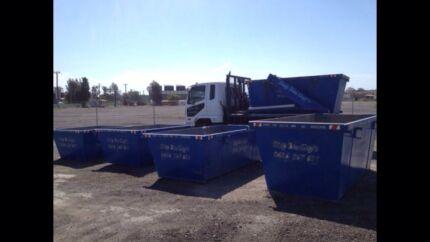 Skip Bin Guys skip bin hire / waste management Epping Ryde Area Preview