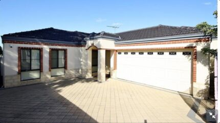Furnished Master Room with Aircon / heating include all cost Tuart Hill Stirling Area Preview