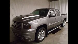 2013 GMC All Terrain Crew Cab Short Box 1/2 ton