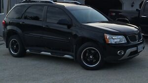 Loaded Pontiac Torrent