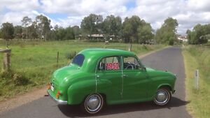 Austin a30 1952 urgent financial difficulty sold pending. Largs Maitland Area Preview
