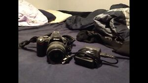 Nikon Dx40 need gone obo  Kitchener / Waterloo Kitchener Area image 6