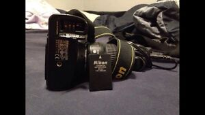 Nikon Dx40 need gone obo  Kitchener / Waterloo Kitchener Area image 7