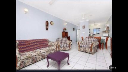 Cheap modern 2 bedroom unit furnished