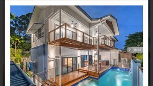 CBD Mansion Kelvin Grove Brisbane North West Preview