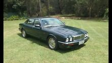 Jaguar Flagship XJ6 1997 Strathfield Strathfield Area Preview