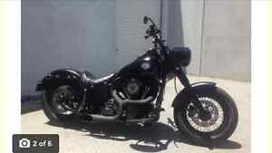 2013 Harley Davidson softail slim (full custom)!! Hillarys Joondalup Area Preview
