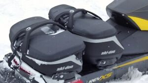 Skidoo Linq Tunnel Bag Wanted