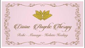 Divine Angelic Therapy Kogarah Bay Kogarah Area Preview