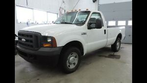 F250 2001 7.3l diesel condition a1