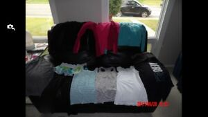 Women's clothing size s/m or 7/8