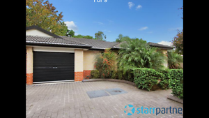 2 beautiful rooms for rent in a modern villa home Guildford Parramatta Area Preview