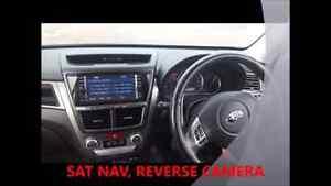 2013 Subaru Liberty Wagon -SEVEN SEATS Durack Palmerston Area Preview