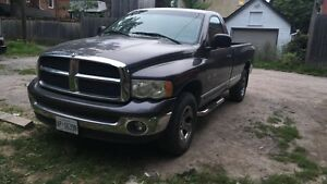 Looking for project truck/car