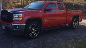 2015 GMC Sierra Carbon 22 Edition 4x4