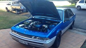 1987 VL CALAIS TURBO 8 sec car 800+rwhp  POWERCRUISE consider swaps Brookvale Manly Area Preview