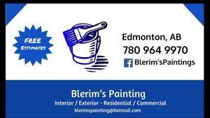 Blerim'sPainting Ltd