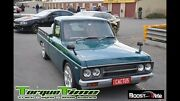 Mazda B1600 sr20 turbo  ute not Datsun Chambers Flat Logan Area Preview