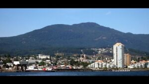 Nanaimo. 5% cap rate triple net commercial