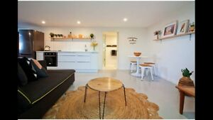 Newport self contained studio for rent Newport Pittwater Area Preview