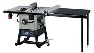 Looking for a delta shop model table saw