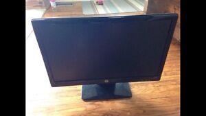 1080p Gaming Monitor HP 2311x