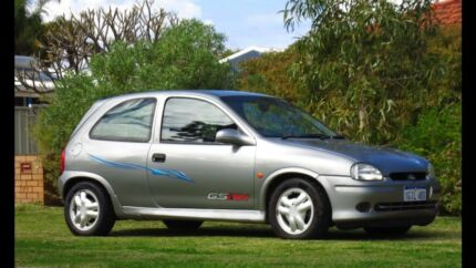 Wanted: Holden Barina GSi Taren Point Sutherland Area Preview