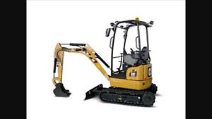Excavation hire $180/day Wollongong Wollongong Area Preview