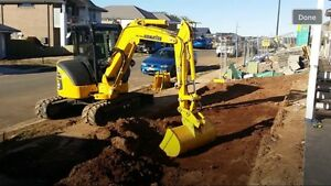 JDB excavations,excavator& tipper hire cheap rates free quote Picton Wollondilly Area Preview